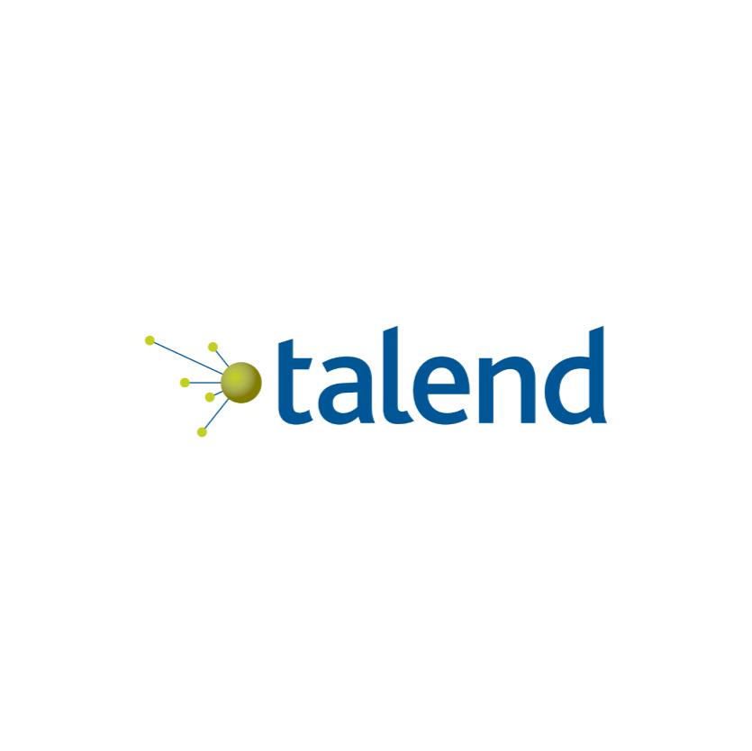 Logo Talend