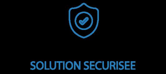 icone solution sécurisée